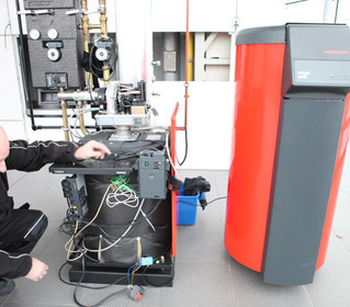 Confort Heating - Nouvelle installation