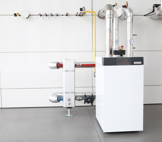 Confort Heating - Galerie photos